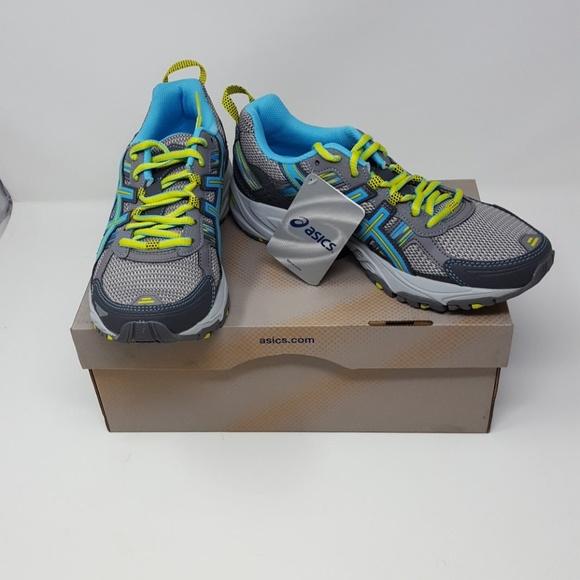 d40722d96186 Asics Women s Gel Venture 5 Running Shoe